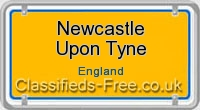 Newcastle Upon Tyne board